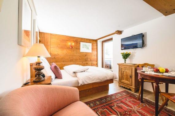 Ausstattung - Gabrielhaus, Ferienwohnungen in Altenmarkt/Pongau