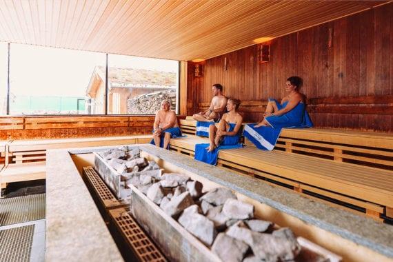ERLEBNIS-THERME amadé – Sommer- und Winterurlaub in Altenmarkt-Zauchensee, Ferienwohnungen Eckart