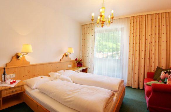 Ferienwohnung Amadé - Ferienwohnung in Altenmarkt für Ihren Urlaub im Salzburger Land
