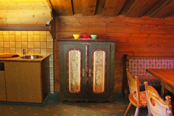 Ferienwohnung Dachstein - Ferienwohnung in Altenmarkt für Ihren Urlaub im Salzburger Land