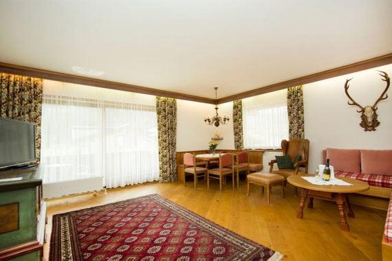Ferienwohnung Eckart - Ferienwohnung in Altenmarkt für Ihren Urlaub im Salzburger Land
