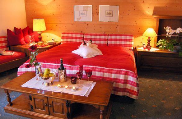 Ferienwohnung Eva-Maria - Ferienwohnung in Altenmarkt für Ihren Urlaub im Salzburger Land