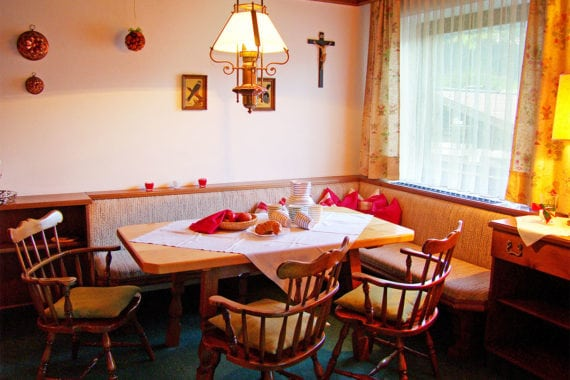 Ferienwohnung Lackenkogel - Ferienwohnung in Altenmarkt für Ihren Urlaub im Salzburger Land