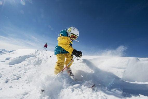 Skifahren – Ferienwohnungen Eckart in Altenmarkt-Zauchensee