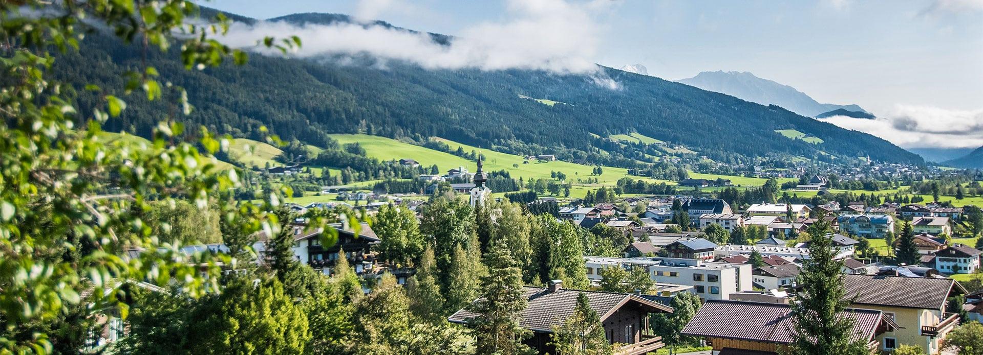 Urlaub in Altenmarkt-Zauchensee, Salzburger Land